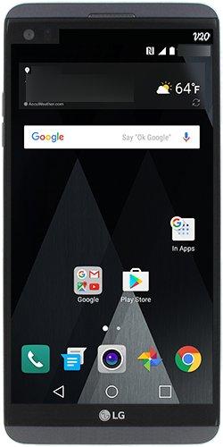 Новый рендер LG V20 демонстрирует второй экран