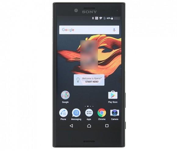 Характеристики Sony Xperia XZ и Xperia X Compact рассекречены