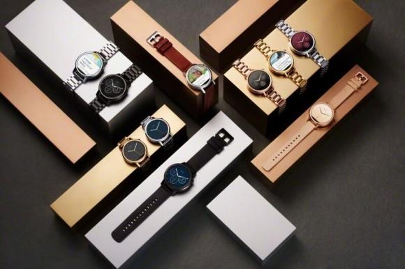 Многие смарт-часы на Android Wear отказываются работать с iPhone 7