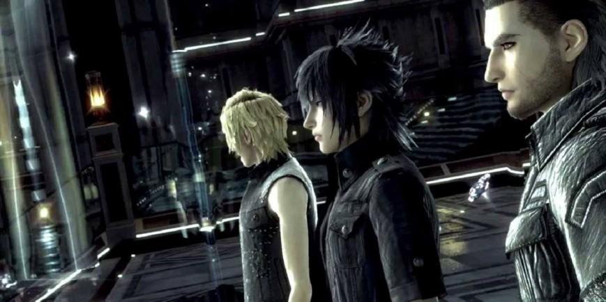Создателю Final Fantasy XV очень нравится Nintendo Switch