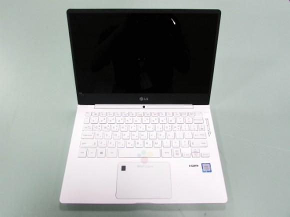 Обновленный ноутбук LG Gram станет еще легче