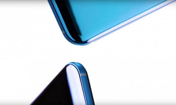 HTC опубликовала новый тизер о сжимаемом смартфоне