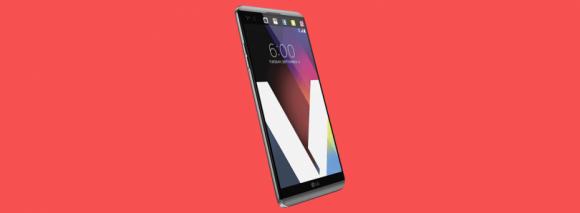 LG V30 лишится вспомогательного дисплея