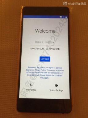 Флагманский Nokia 8 показался на живых фото