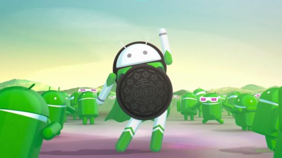 HTC U11 Life начал обновляться до Android 8.0 Oreo