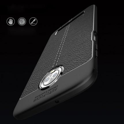 Производитель чехлов показал Moto Z3 Play с боковым сканером отпечатков пальцев