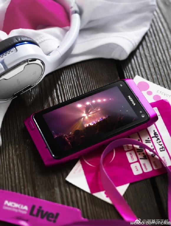 Nokia грозит возродить легендарную N-серию