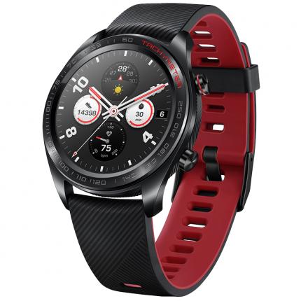 Huawei представила смарт-часы Honor Watch Magic