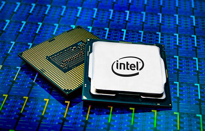 Новый процессор Intel Core i5 без встроенной графики появился у ритейлеров
