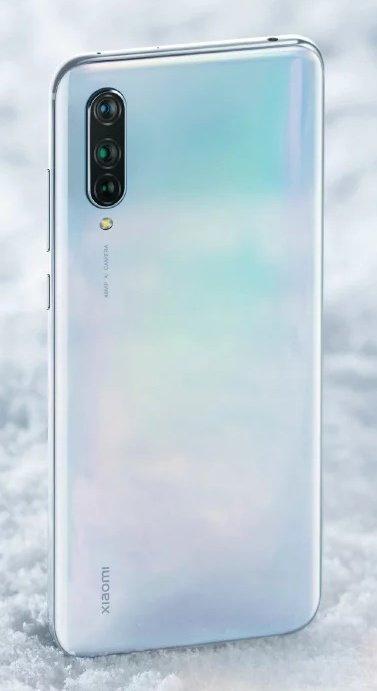 Раскрыты подробности о новом смартфоне Xiaomi на чистом Android