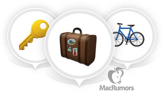Apple выпустит специальную метку для поиска вещей