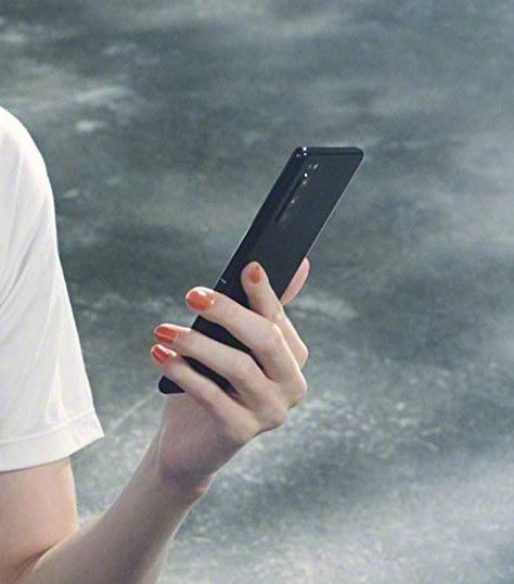 Рассекречена внешность осеннего флагмана Sony Xperia 2