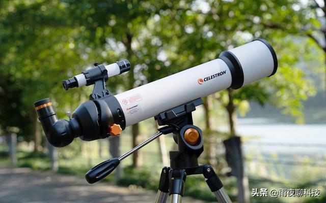 Xiaomi выпустит собственный телескоп