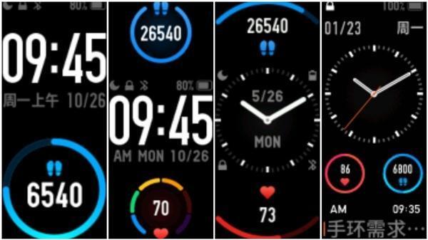 """""""Умный"""" браслет Xiaomi Mi Band 5 могут представить уже 11 июня"""