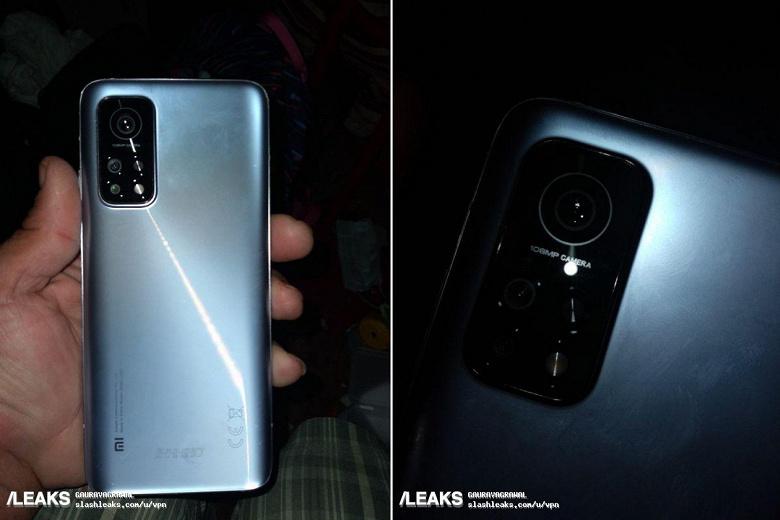 Флагманский Xiaomi Mi 10T Pro со 108 Мп камерой и 144 Гц экраном приятно удивит ценой