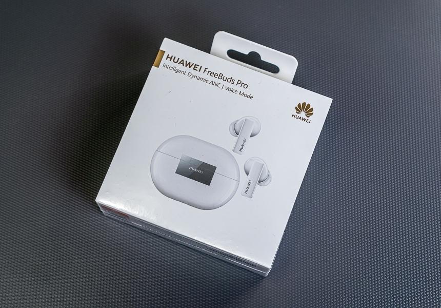 На что способны самые дорогие и крутые TWS-наушники Huawei