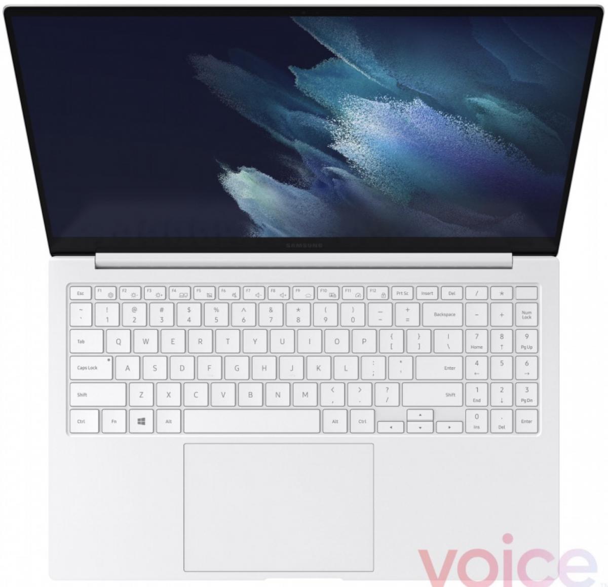 Опубликованы качественные фото новых ноутбуков Samsung, которые анонсируют 28 апреля