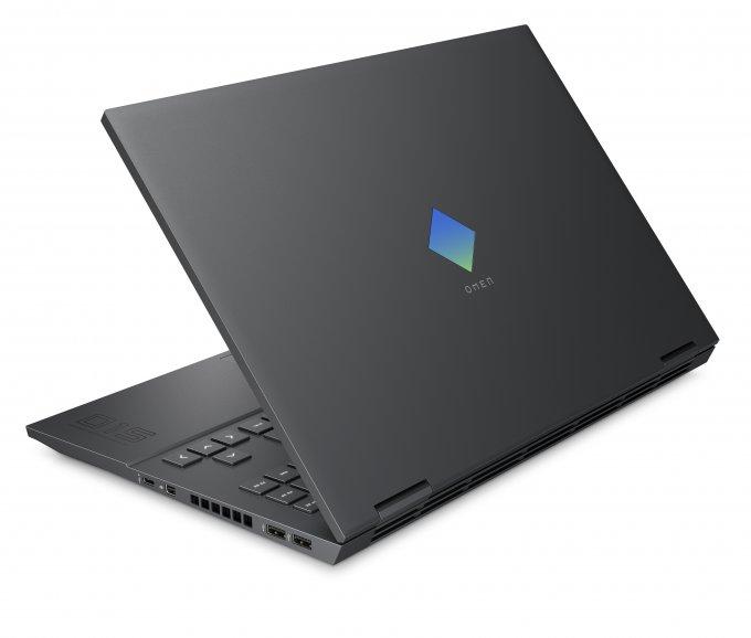 Чем привлекает геймеров альтернативная версия HP OMEN 15 на базе AMD
