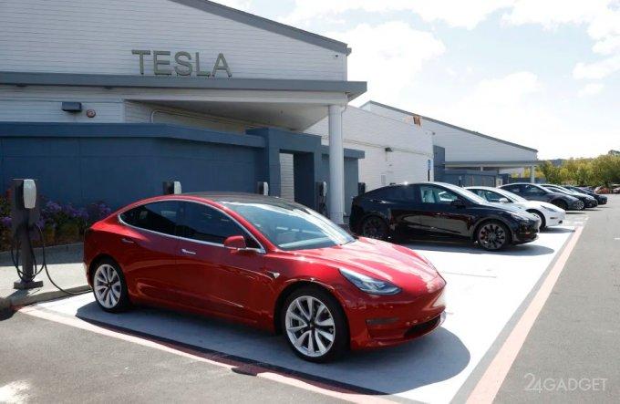 Бюджетная Tesla станет существенно доступной благодаря технологии, купленной Маском за 3 доллара (2 фото)