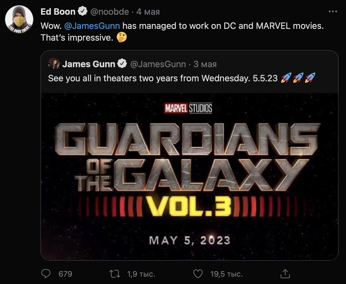Создатель Mortal Kombat намекнул на разработку нового файтинга по вселенной Marvel
