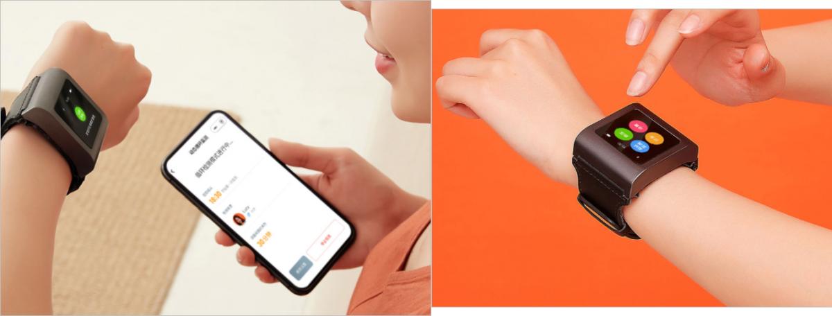 """Xiaomi разработала измеряющие давление """"умные"""" часы"""