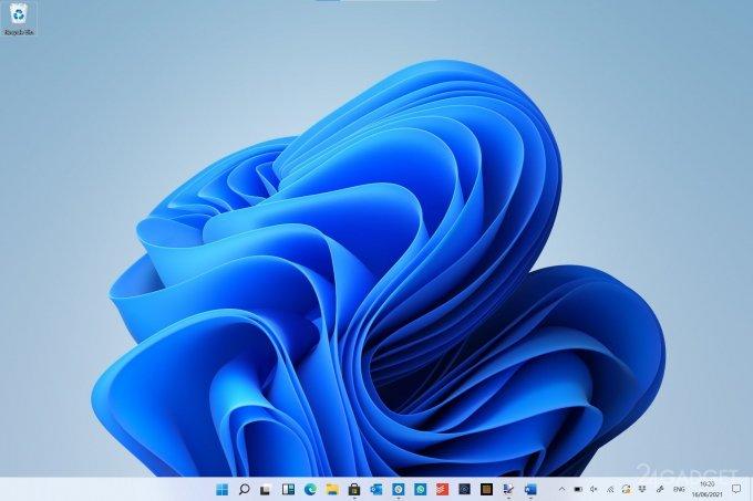 Утечка образа Windows 11 раскрывает новый интерфейс, меню «Пуск» и другие нововведения (7 фото + видео)