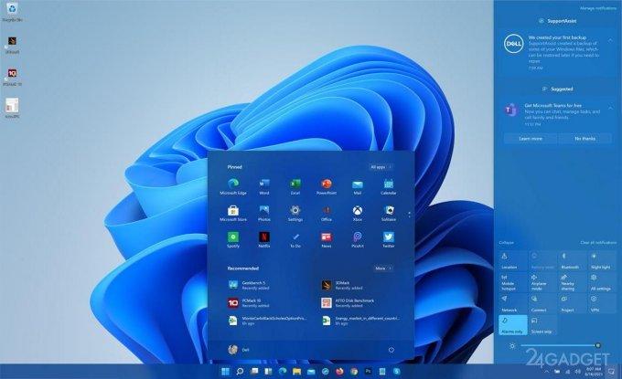 Microsoft разместила новую рекламу Windows 11 (2 видео)