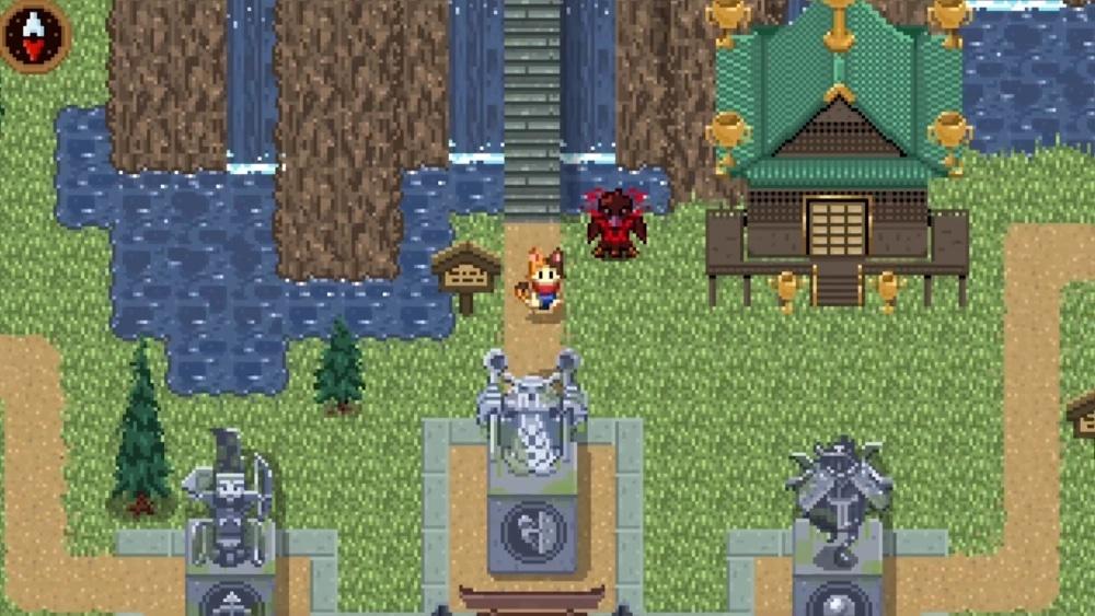Google выпустила 7 мини-игр в стиле приставки Sega в честь Олимпиады в Токио