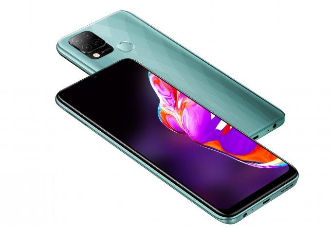 INFINIX запускает на российский рынок смартфон HOT 10S NFC