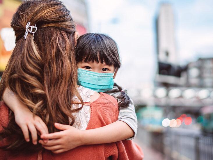 """Штамм коронавируса """"Дельта"""" стал опаснее для детей"""