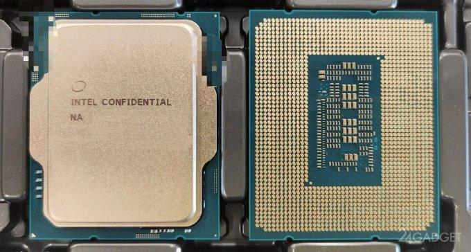 Intel Core i5-12600K превзошел AMD Ryzen 7 5800X в производительности и стоит дешевле (2 фото)