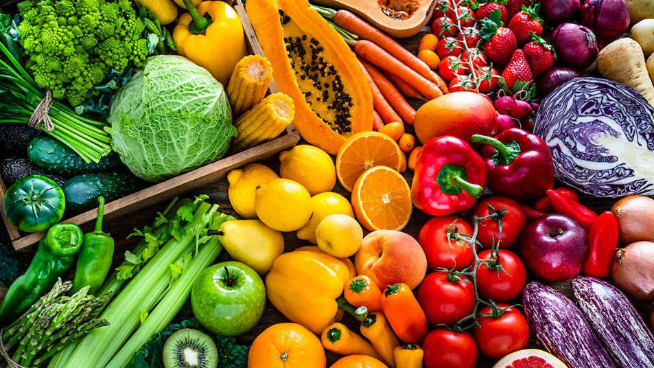 Врач перечислил продукты для укрепления иммунитета в межсезонье