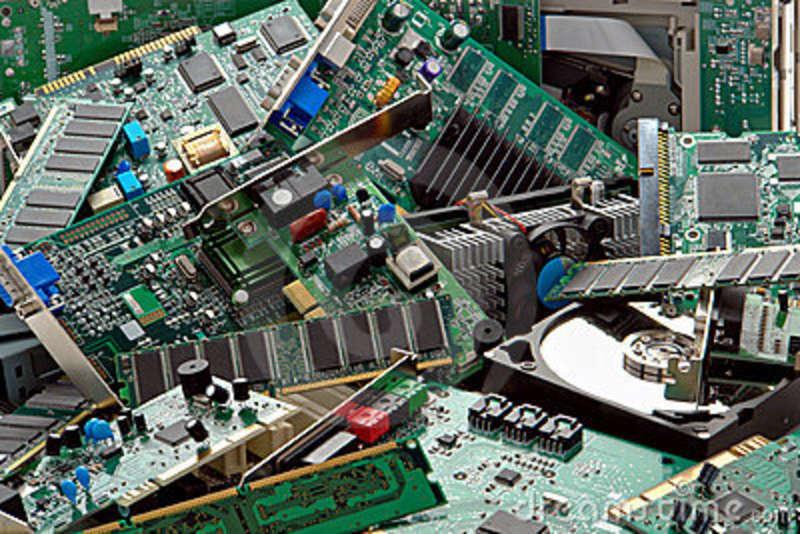 Названы компьютерные запчасти, которые точно прослужат минимум 10 лет