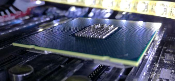 Перечислены шесть лучших игровых процессоров 2021 года