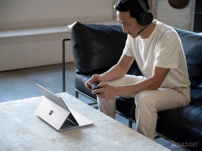 Самый мощный ноутбук Microsoft Surface Laptop Studio стоит от 1600 долларов (4 фото + видео)
