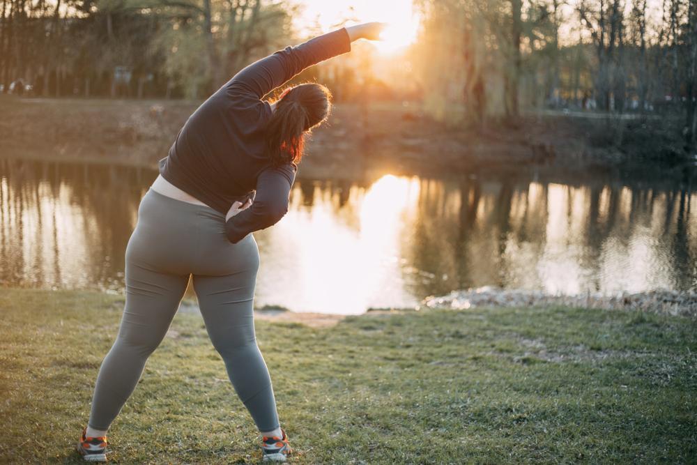 Учёные призвали худеющих смотреть не на вес, а на свою физическую активность