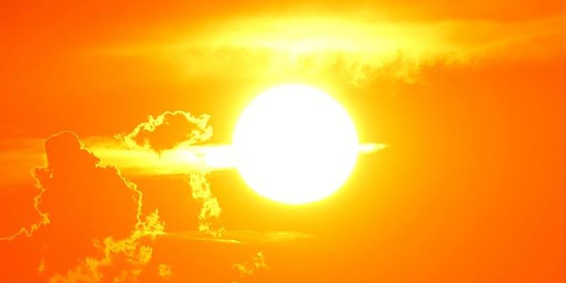 Учёный назвал настоящий цвет Солнца