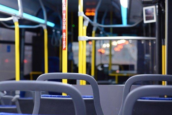 Эксперты рассказали, на каком общественном транспорте ездить опаснее всего