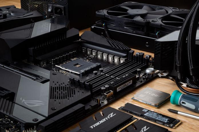 Энтузиаст назвал самые выгодные конфигурации компьютеров для апгрейда с 2006 по 2021 год