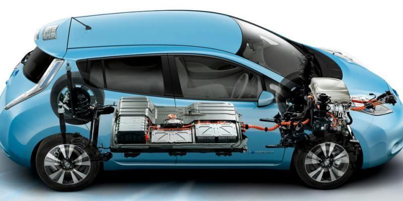 Энтузиаст рассчитал, сколько к 2030 году будут стоить аккумуляторы для электромобилей