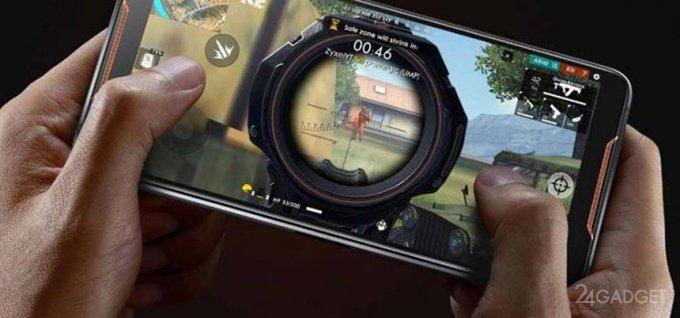 Google разрешила использовать смартфон в качестве геймпада при работе с сервисом Stadia