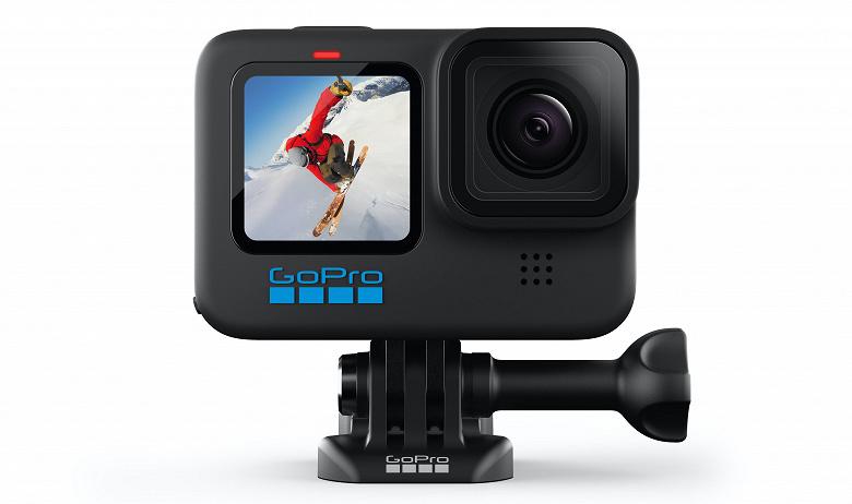 GoPro представила новое поколение экшн-камер