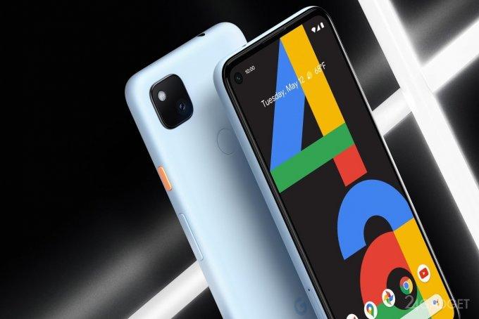 Android смартфоны будут автоматически записывают видео в экстренной ситуации (2 фото)