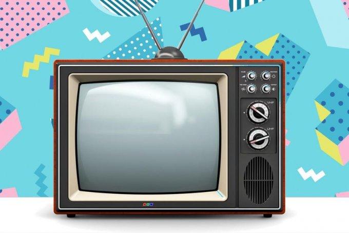 Все ретро телевизионные передачи прошлых лет стали доступны бесплатно