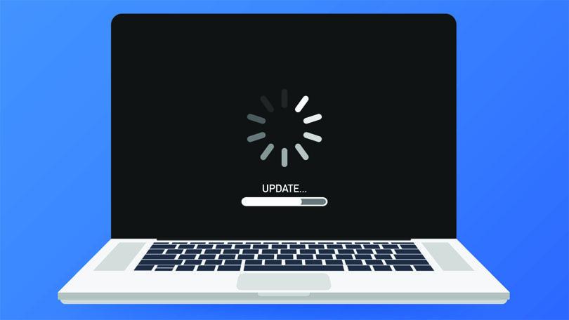 Названы пять способов ускорить работу компьютера после установки обновлений