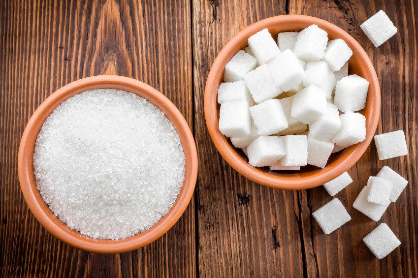 Сколько сахара можно есть в день без ущерба для здоровья