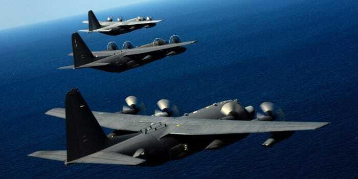 США перевооружат свои крупнейшие самолёты ради преимущества над Китаем