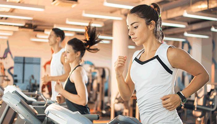Учёные рассказали, сколько повторений должно быть в идеальной спортивной тренировке