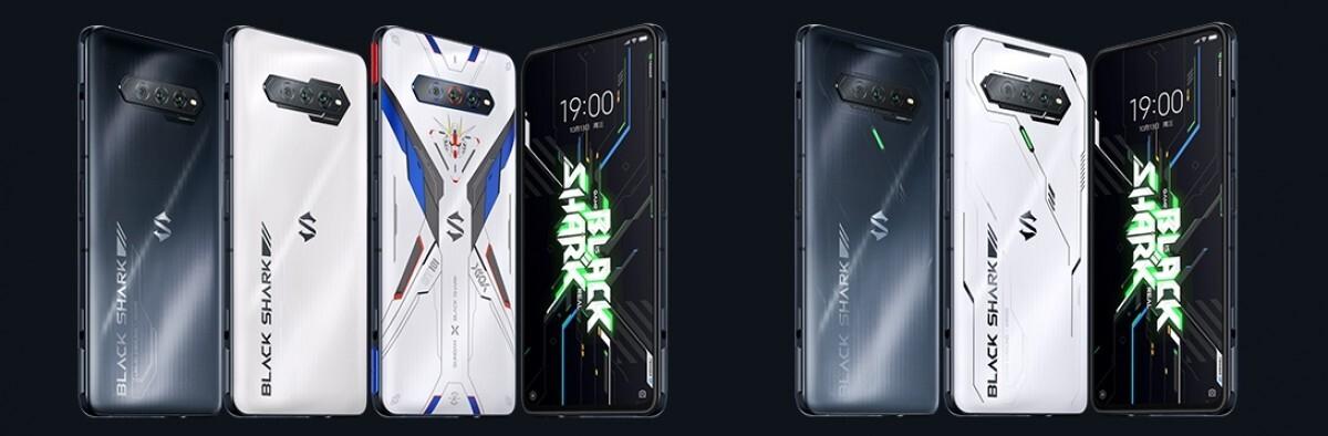 Xiaomi представила свой самый мощный игровой смартфон