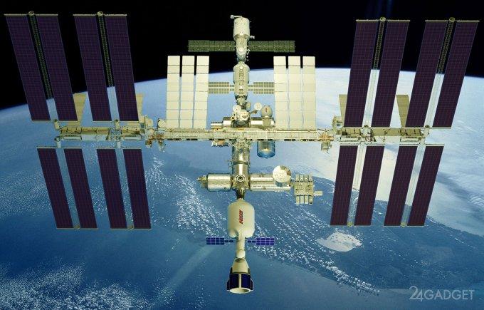 NASA выбрала лучшие концепты космических систем обитания (6 фото)